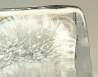 Ice Material