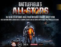 Battlefield (DirectStar.fr)