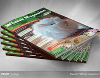 Wheeek magazine