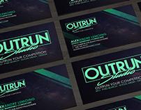 Branding - Outrun Studio