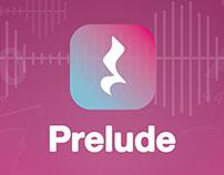 Prelude - The Musician's App