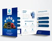 Material Publicitario - NAVISAF SAS