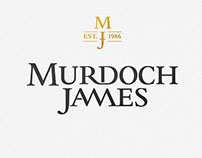 Murdoch James Estate