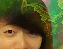 Eunice photo manipulation