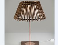 Lamp Niño