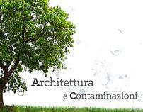 Architettura e contaminazioni_tesi di laurea