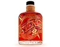 Revenge: Spiced Rum