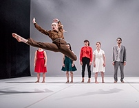 DREAMERS | Scottish Dance Theatre