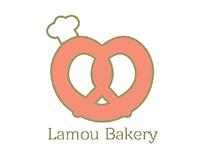 Lamou Bakery Identity