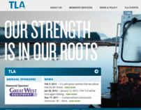 The Truck Loggers Association Website
