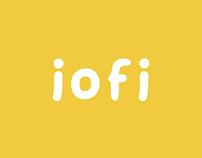 Rebranding iofi