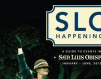 SLO Happenings
