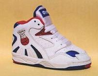Osh Kosh B'Gosh footwear
