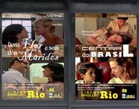 Cartazes: Cinema Brasileiro nas telas do Rio