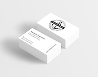 Sivota Boat Rentals Business Card