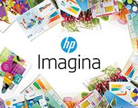 """Lanzamiento """"Imagina"""" de HP"""