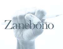 Zanebono Advertising Stationary Update