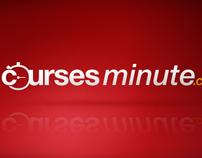Coursesminutes.com (project)