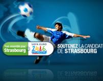 Strasbourg UEFA Euro 2016