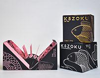 KŌZOKU