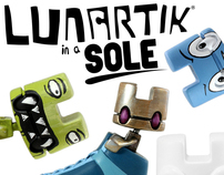 Lunartik in a Sole