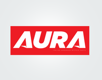 Aura - handmade italian cycling parts