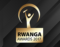Rwanga Awards - Gold Sponsor