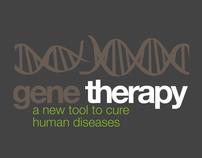 Caràtula gene therapy