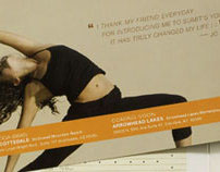 Sumits Yoga Brochure