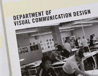 Visual Communication News Letter