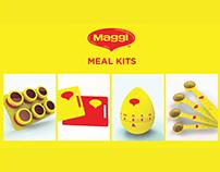 KYOORIUS Young Blood Awards (2018) - Maggi Meal Kits
