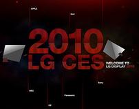 LG Display CES2010