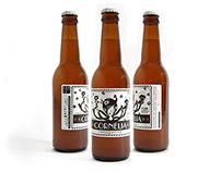 Cervesa Cornèlia Flow