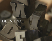 DelSiena fallwinter 2012 catalogue