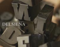 DelSiena fallwinter 2012 catalogue