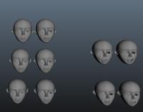 Basic CGI Rigging