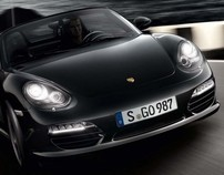 The 911 Black Edition. Power of Attraction