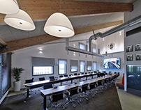 HDSR interior renovation, Houten, the Netherlands