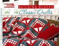 """Publication: """"Classic Quilts"""""""