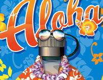 Well Aloha