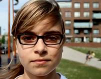 Panorama Rotterdam // Video's Rotterdamse kinderen