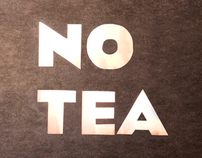 No Coffee No Tea