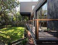 Casa Pedregal / Paisajismo / Landscape Architecture