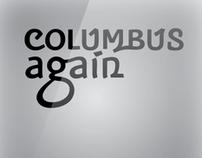 Columbus Again
