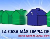 COMSA 2004-2005