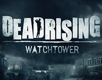 Deadrising - Pitch Frames