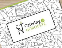 Branding Catering