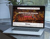 Web: Big B's Barbecue
