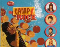 Disney's Camp Rock