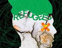 Refuges in europe